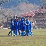 Обзор на кръга U16 (Набор 2005) – Приключваме футболната година със здраво изкован хикс срещу отбора на ОФК Хасково !