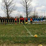 U17 (Набор 2003) : Ударихме трудно ФК Лидер (Пловдив) като гост на старта на пролетния полусезон !