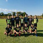 Стартирахме първенството при мъжете с най-младия състав в първенството и загуба от миналогодишния шампион – ФК Кортен!