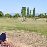 U13 (набор 2009) стартираха с класика над ДФК Шампион (Стара Загора), но не впечатлиха с игра! (ВИДЕО)