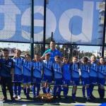 U9 (набор 2012) с пето място от турнира Атлетик къп 2021 – град Несебър !