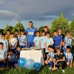 Честит Рожден Ден на треньор Кристиян Сяров – ръководител на набор 2011 и 2012 (U10 и U9)!